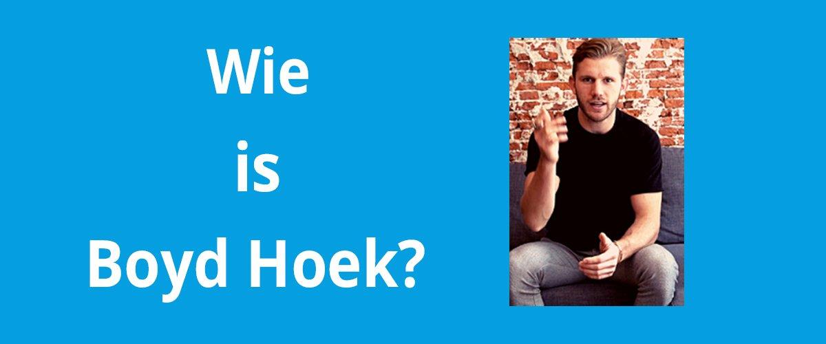 Boyd Hoek
